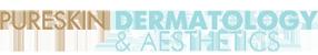 Pureskin Dermatology Logo