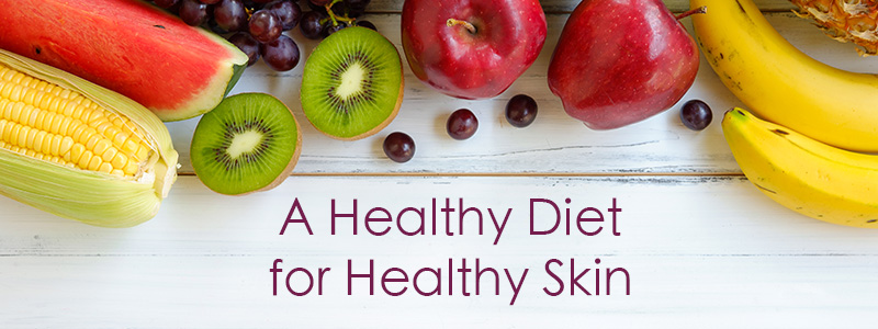 A Healthy Diet For Healthy Skin Pureskin Dermatology