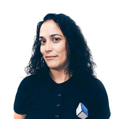 Christina Pacheco